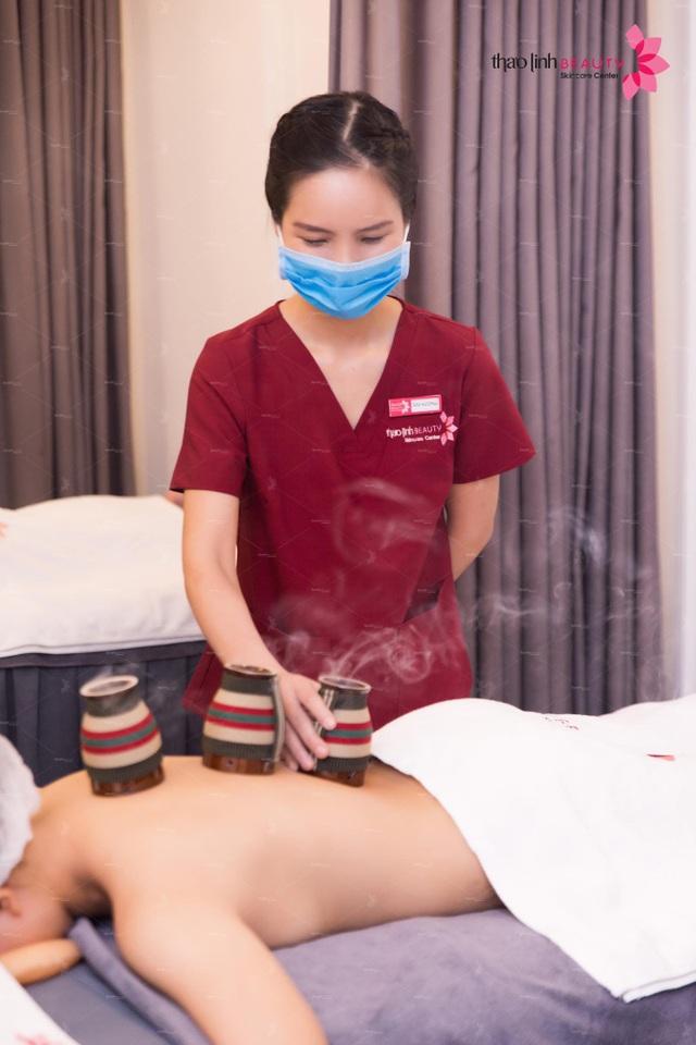 Thảo Linh Beauty ra mắt chuyển giao công nghệ giảm béo Enzyme đến từ Nhật Bản - 4