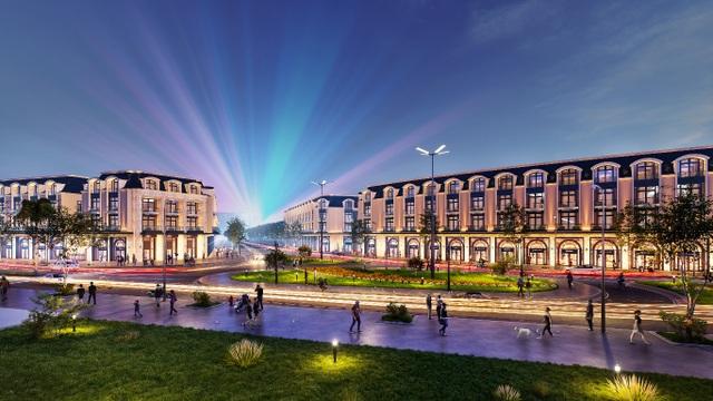 Lộ diện những đơn vị phân phối dự án nhà phố cao cấp tại Biên Hòa - 4