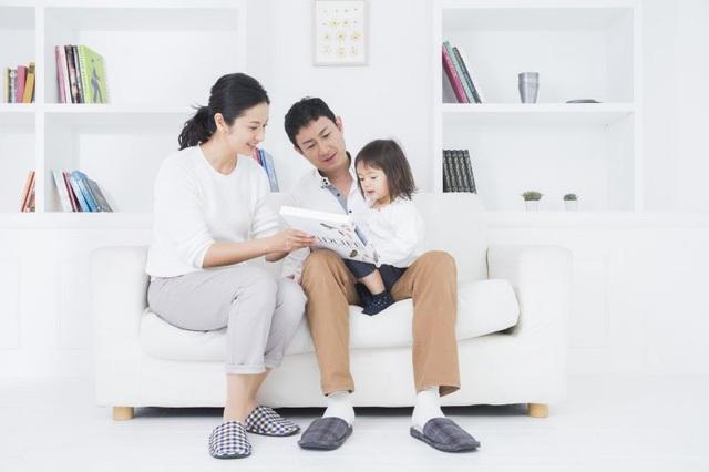 10 quy tắc dạy con của người Nhật được cả thế giới chia sẻ - 1