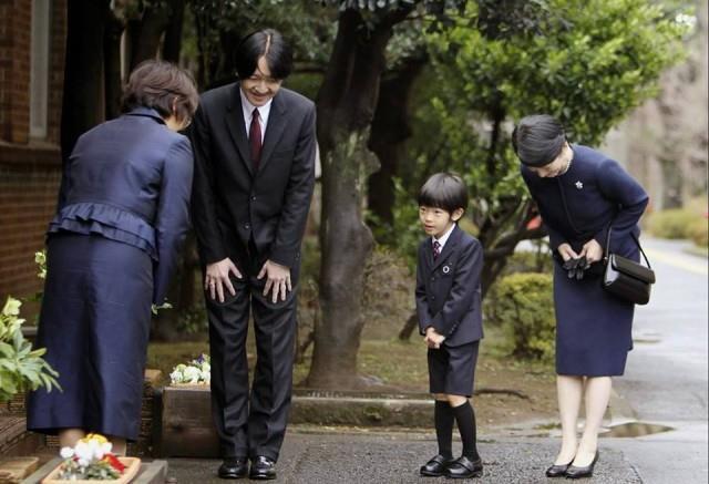 10 quy tắc dạy con của người Nhật được cả thế giới chia sẻ - 2