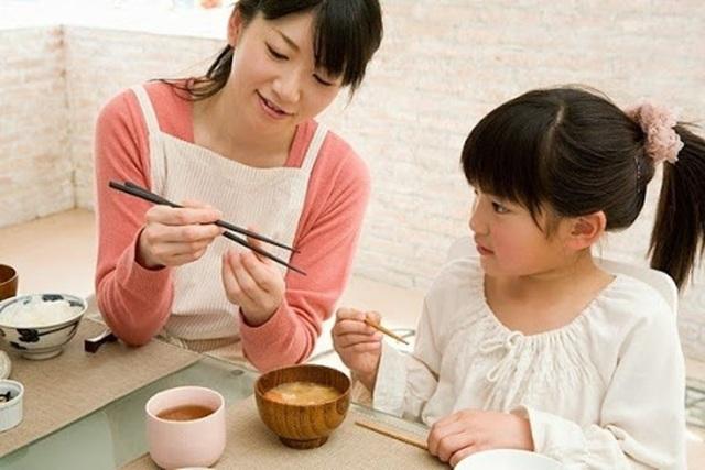 10 quy tắc dạy con của người Nhật được cả thế giới chia sẻ - 3