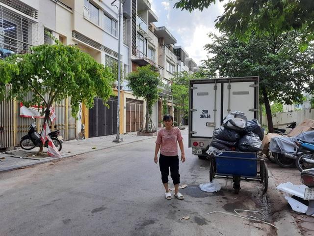Hà Nội: Doanh nghiệp đầu độc môi trường thất hứa, dân kêu khổ tận cùng! - 7