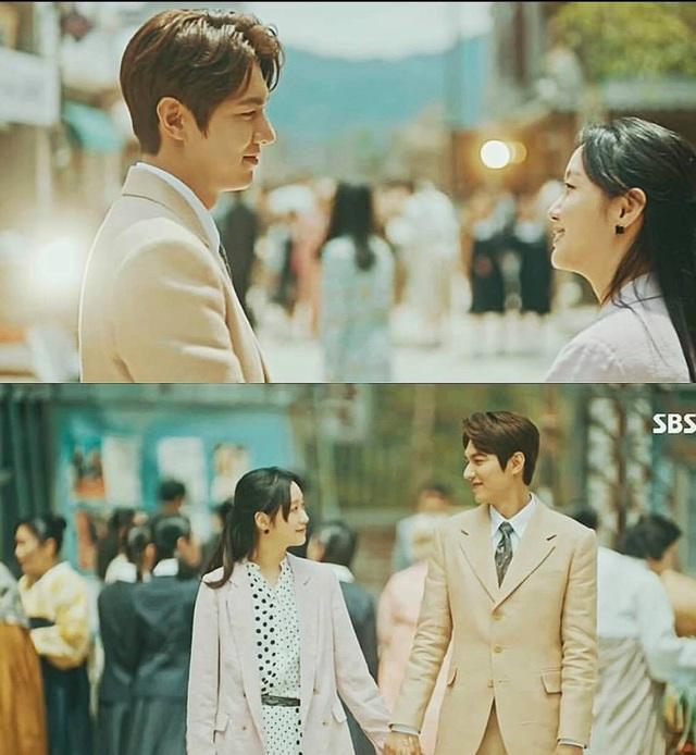 Fan làm thám tử khẳng định Lee Min Ho đang hò hẹn Kim Go Eun - 4