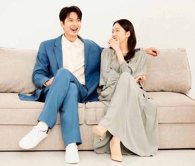 Fan làm thám tử khẳng định Lee Min Ho đang hò hẹn Kim Go Eun - 5