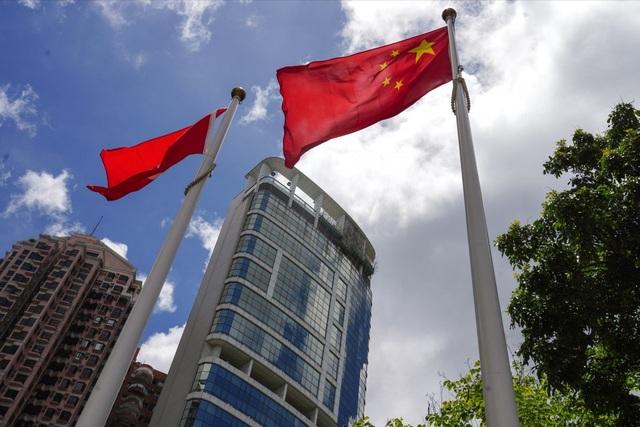 Trung Quốc chuyển khách sạn thành văn phòng an ninh quốc gia tại Hong Kong - 1