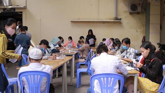 TPHCM: Hơn 220.000 lao động được giải quyết việc làm - 1
