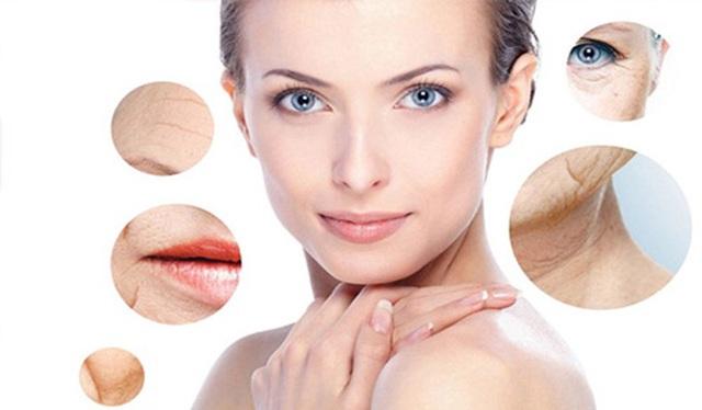 5 cách trẻ hoá da hiệu quả không cần phẫu thuật - 1