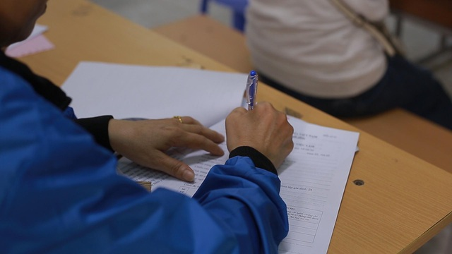 TPHCM: Công nhân thất nghiệp chấp nhận mức lương thấp để có việc làm - 8