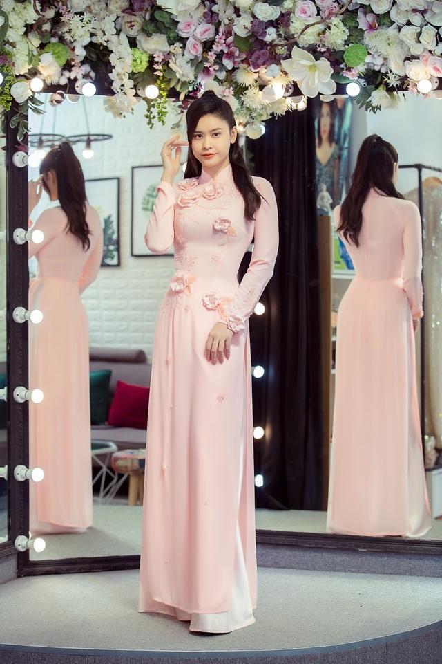 Thanh Trúc, Kha Ly, Trương Quỳnh Anh đọ dáng - 3