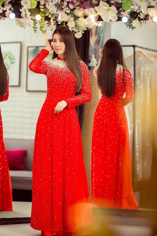Thanh Trúc, Kha Ly, Trương Quỳnh Anh đọ dáng - 2