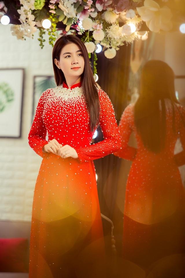 Thanh Trúc, Kha Ly, Trương Quỳnh Anh đọ dáng - 1