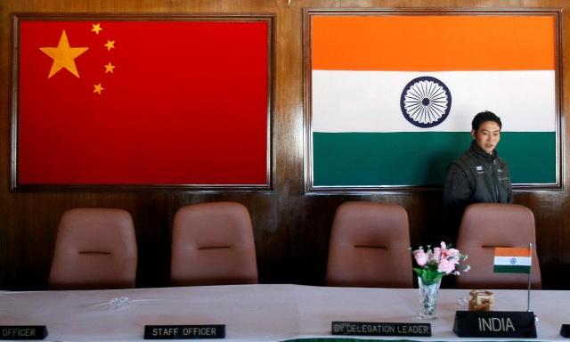 Ấn Độ thận trọng xem xét các đề xuất đầu tư từ Trung Quốc - 1