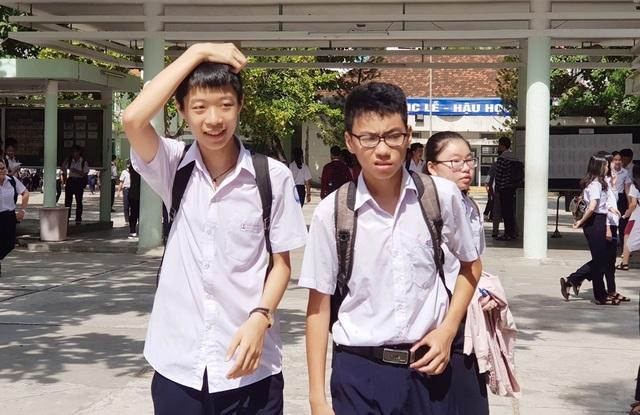 Khánh Hòa: Hơn 13.000 học sinh chuẩn bị thi vào lớp 10 công lập - 1