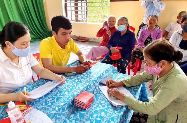 Quảng Nam chi hơn 121 tỷ đồng trợ cấp thất nghiệp đến 8.400 lao động - 1