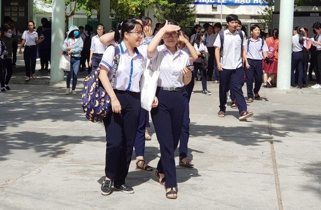 Khánh Hòa: Hơn 13.000 học sinh chuẩn bị thi vào lớp 10 công lập - 2