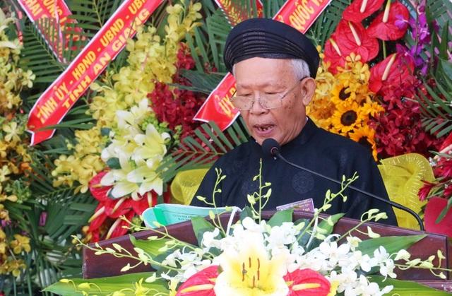 An Giang kỷ niệm 81 năm ngày khai sáng đạo Phật giáo Hòa Hảo