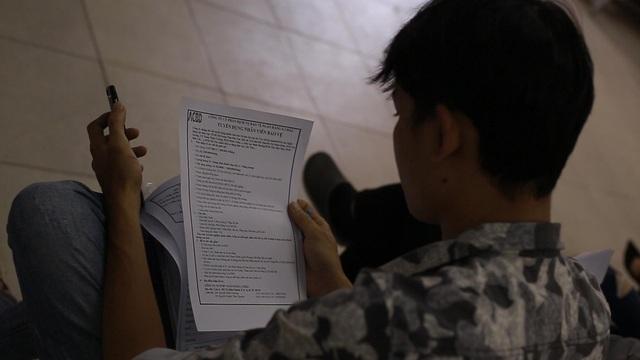 TPHCM: Công nhân thất nghiệp chấp nhận mức lương thấp để có việc làm - 9