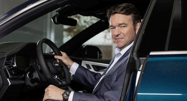 Jaguar Land Rover nhòm ngó cựu lãnh đạo Audi và BMW - 1