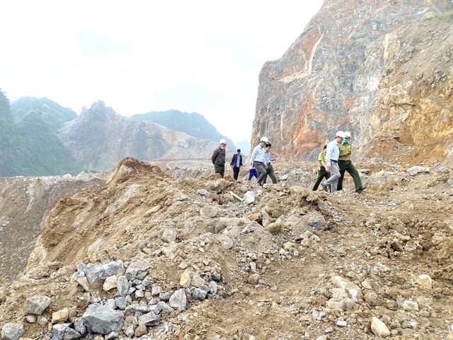 Doanh nghiệp tàn phá hơn 32.000m2 rừng phòng hộ - 4