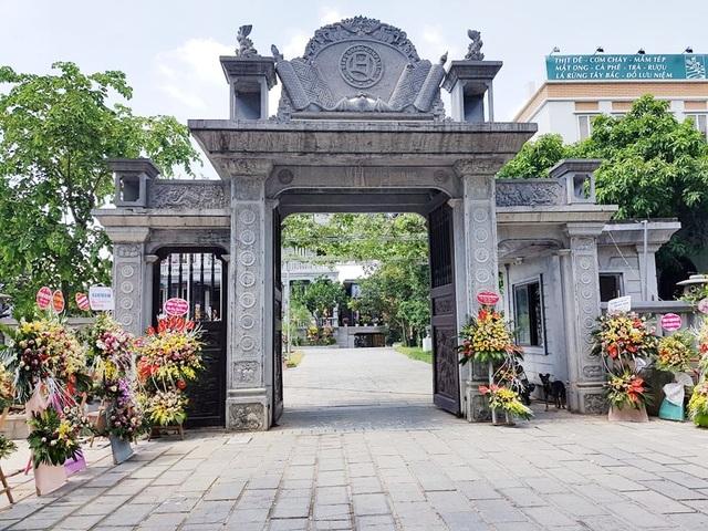 """Chiêm ngắm toà lâu đài đá """"có một không hai"""" ở Ninh Bình - 3"""