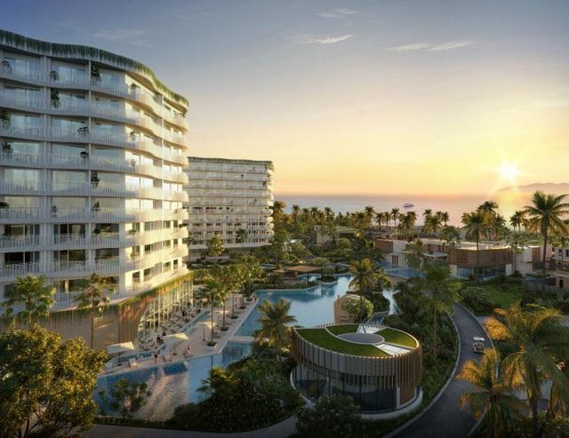 Shantira Beach Resort  Spa- dòng sản phẩm BĐS ven biển Hội An đắt giá - 1