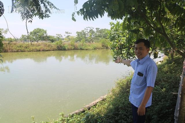 Nuôi cá chép lai thâm canh, nông dân Thanh Hóa lời 150 triệu đồng/ha - 4