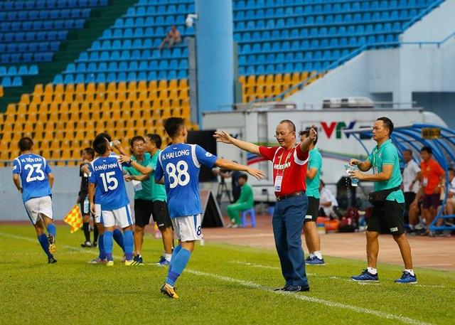 TPHCM và Than Quảng Ninh sáng cửa đi tiếp ở AFC Cup - 3