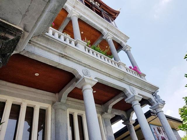 """Chiêm ngắm toà lâu đài đá """"có một không hai"""" ở Ninh Bình - 6"""