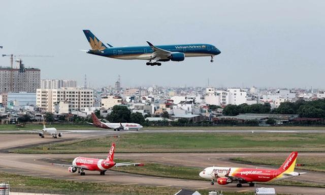 Sau năm 2022 mới được lập thêm hãng hàng không - 1