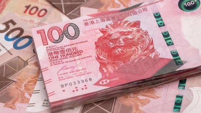 Mỹ tính dùng đòn trừng phạt tiền tệ Hong Kong - 1