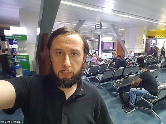 Du khách mắc kẹt ở sân bay suốt 3 tháng vì Covid-19  - 1