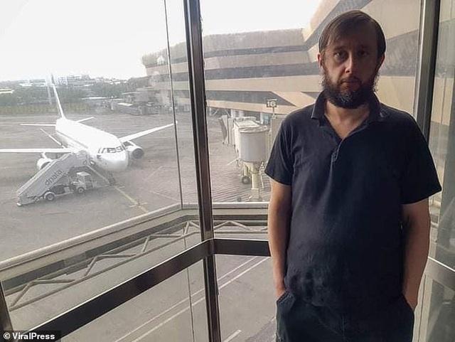 Du khách mắc kẹt ở sân bay suốt 3 tháng vì Covid-19  - 2