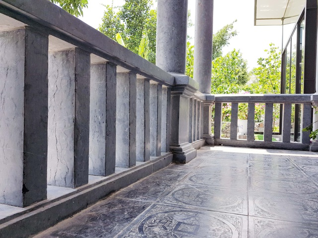 """Chiêm ngắm toà lâu đài đá """"có một không hai"""" ở Ninh Bình - 9"""
