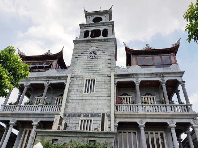 """Chiêm ngắm toà lâu đài đá """"có một không hai"""" ở Ninh Bình - 4"""
