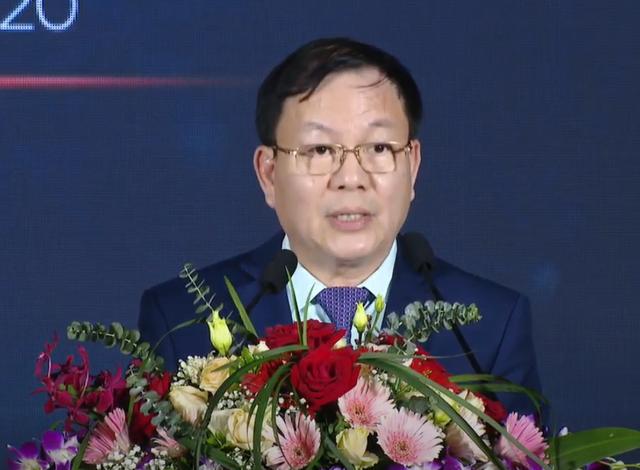 Bộ trưởng TTTT: Giải pháp chuyển đổi số sẽ được nuôi dưỡng, được tôn vinh - 3