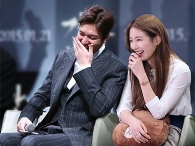 Fan làm thám tử khẳng định Lee Min Ho đang hò hẹn Kim Go Eun - 11