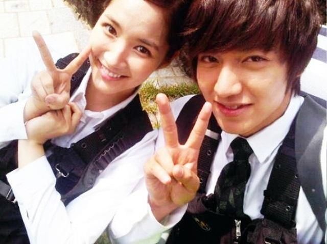 Fan làm thám tử khẳng định Lee Min Ho đang hò hẹn Kim Go Eun - 10