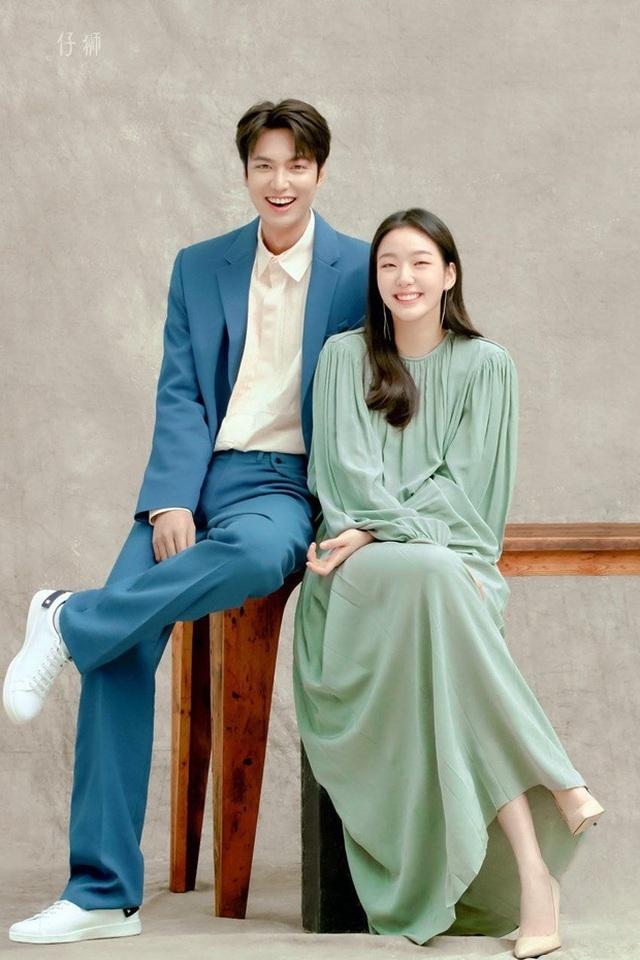 Fan làm thám tử khẳng định Lee Min Ho đang hò hẹn Kim Go Eun - 6