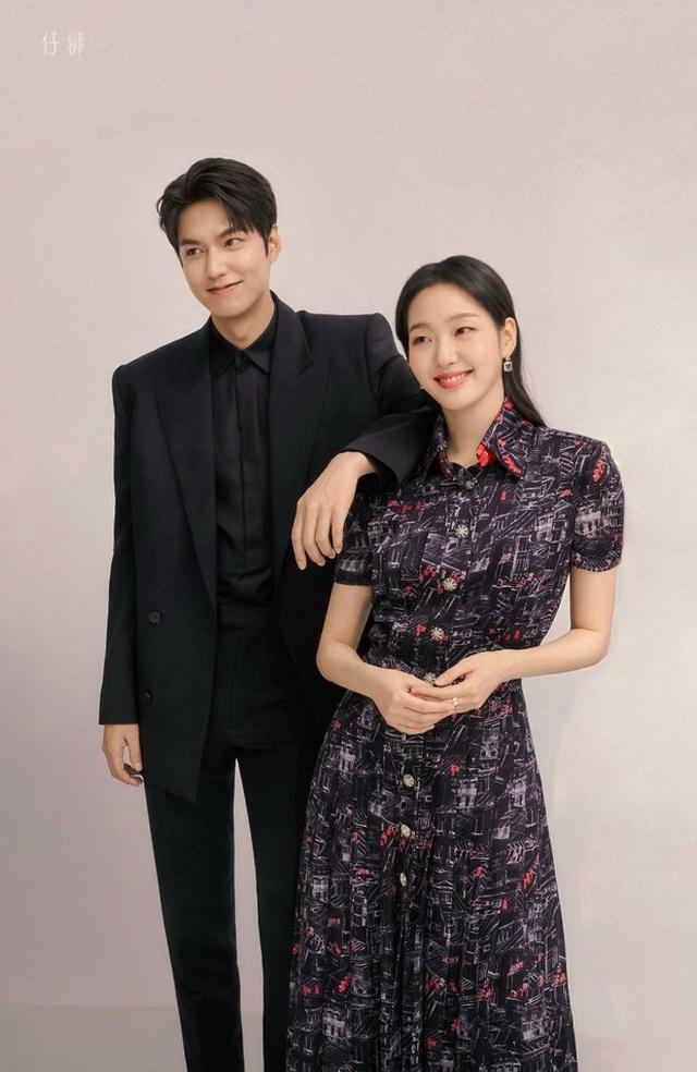 Fan làm thám tử khẳng định Lee Min Ho đang hò hẹn Kim Go Eun - 8