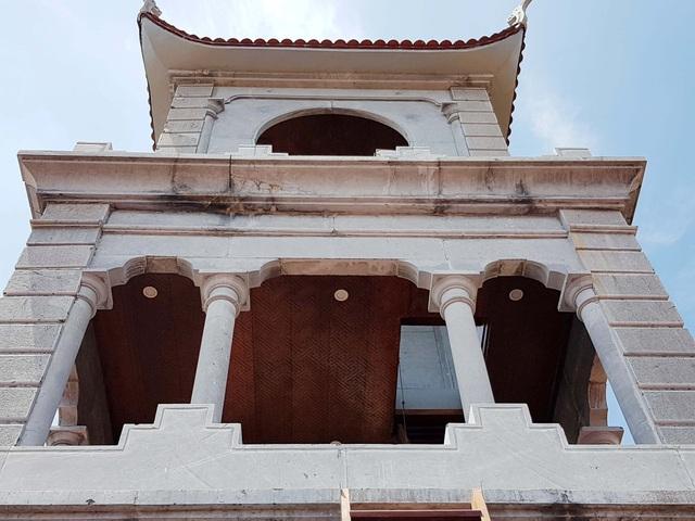 """Chiêm ngắm toà lâu đài đá """"có một không hai"""" ở Ninh Bình - 17"""