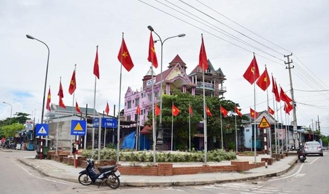 Thị xã Hương Thủy - cửa ngõ phía Nam Thừa Thiên Huế trong quá trình phát triển mạnh mẽ - 1
