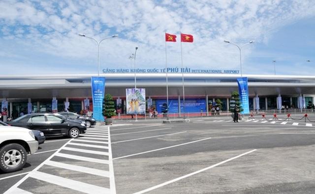 Thị xã Hương Thủy - cửa ngõ phía Nam Thừa Thiên Huế trong quá trình phát triển mạnh mẽ - 2