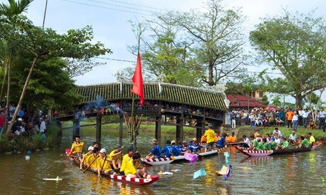 Thị xã Hương Thủy - cửa ngõ phía Nam Thừa Thiên Huế trong quá trình phát triển mạnh mẽ - 3