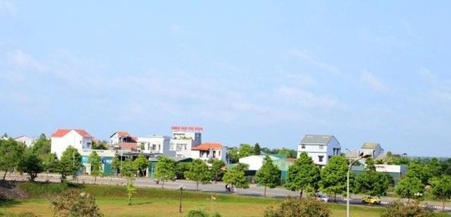 Thị xã Hương Thủy - cửa ngõ phía Nam Thừa Thiên Huế trong quá trình phát triển mạnh mẽ - 7