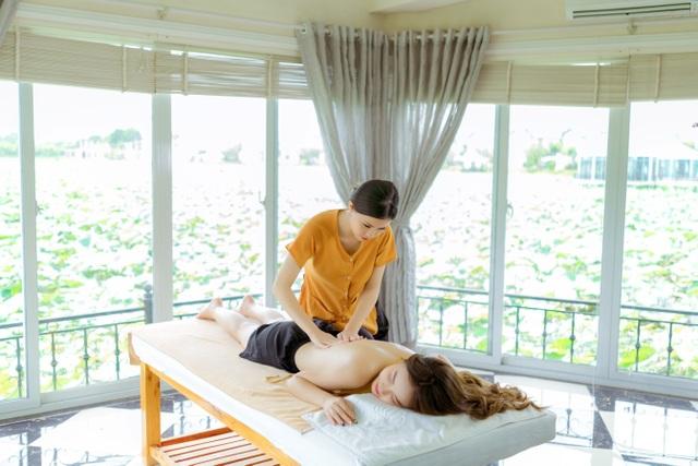 Tiềm năng khai thác du lịch 4 mùa tại Vườn Vua Resort  Villas Phú Thọ - 2