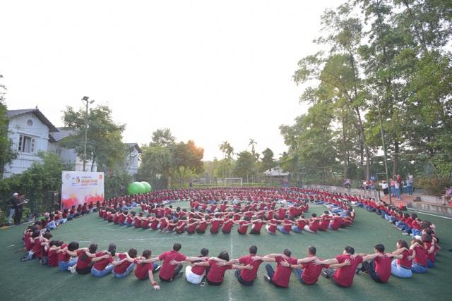 Tiềm năng khai thác du lịch 4 mùa tại Vườn Vua Resort  Villas Phú Thọ - 3