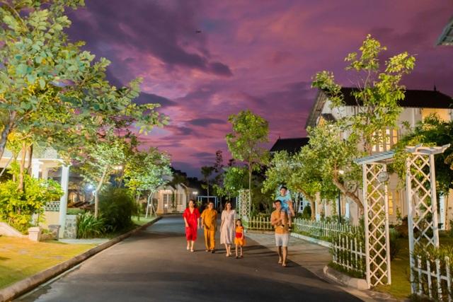 Tiềm năng khai thác du lịch 4 mùa tại Vườn Vua Resort  Villas Phú Thọ - 4