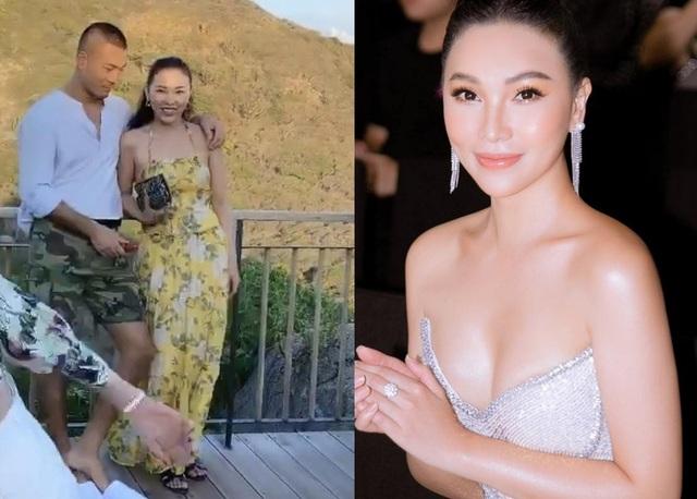 Những tin đồn tình ái gây sốc của showbiz Việt - 3