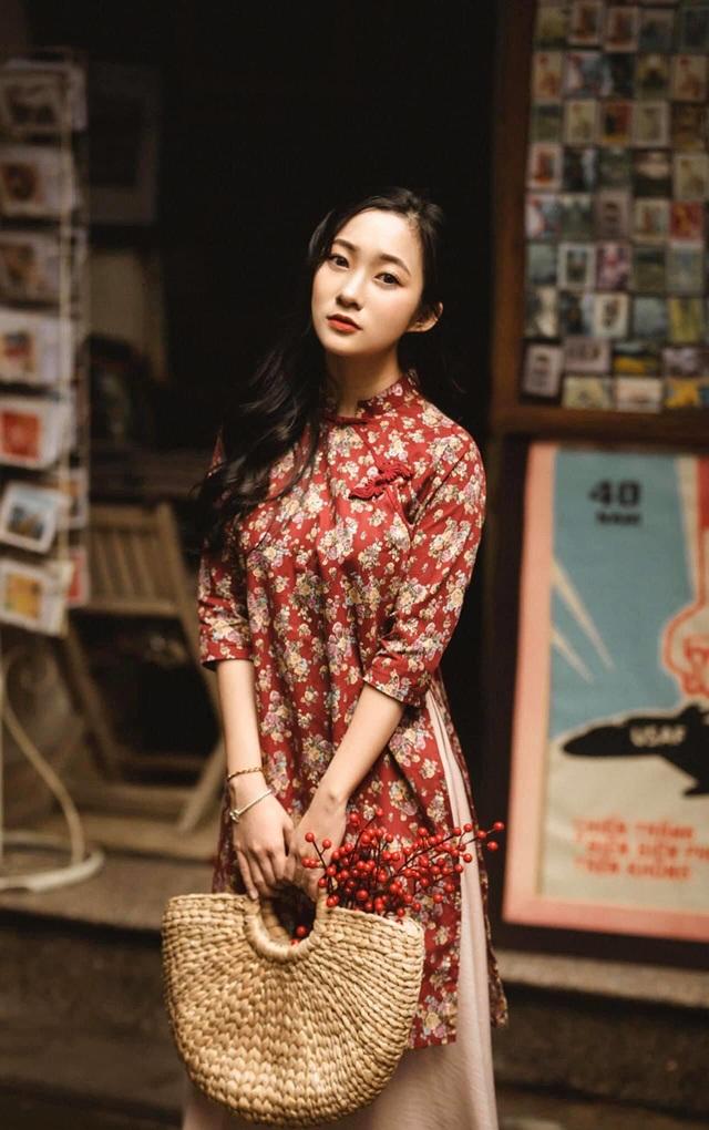 Nữ nhiếp ảnh gia gây sốt vì có nét đẹp như diễn viên Hoa ngữ - 10