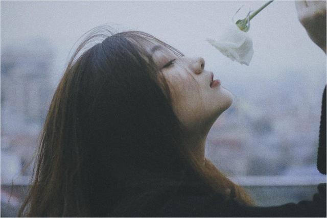 Nữ nhiếp ảnh gia gây sốt vì có nét đẹp như diễn viên Hoa ngữ - 12